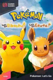 New Pokémon Let's Go Official Game Walkthrough - Complete Updated Version