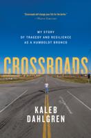 Kaleb Dahlgren - Crossroads artwork