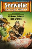 Seewölfe - Piraten der Weltmeere 708