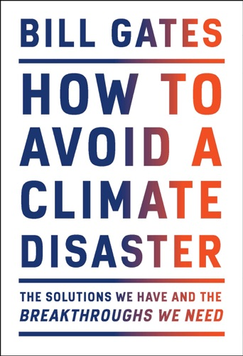 How to Avoid a Climate Disaster Book