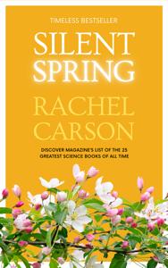 Silent Spring Boekomslag