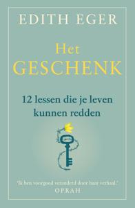 Het geschenk Boekomslag