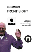 Front sight Book Cover