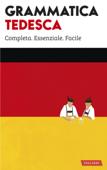 Grammatica tedesca Book Cover