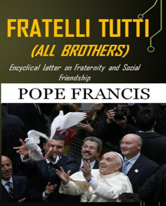 Fratelli Tutti (All Brothers) Book Cover