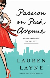 Passion on Park Avenue PDF Download