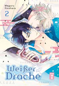 Weißer Drache 02 Buch-Cover