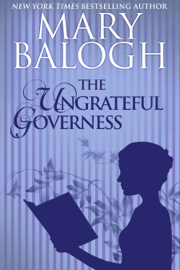 The Ungrateful Governess book