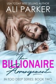 The Billionaire Arrangement book