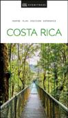 DK Eyewitness Travel Guide Costa Rica Book Cover