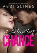 A primeira chance Book Cover