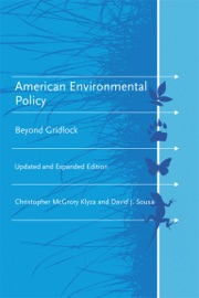 American Environmental Policy Updated And Expanded Edition