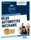 Head Automotive Mechanic V
