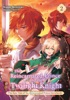 The Reincarnated Prince and the Twilight Knight (Volume 2)