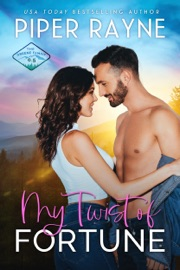 My Twist of Fortune PDF Download
