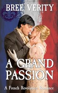 A Grand Passion Book Cover