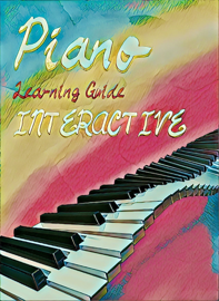 Piano - Learning Guide