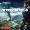 Just Cause Game Guide