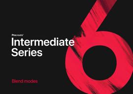 Intermediate  Series: Blend Modes