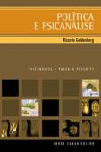Política e psicanálise Book Cover