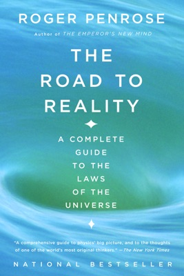 The Road to Reality