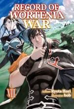 Record Of Wortenia War: Volume 8