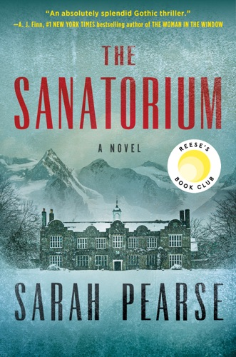The Sanatorium E-Book Download