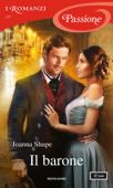 Il barone (I Romanzi Passione) Book Cover