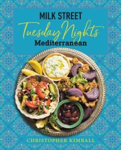 Milk Street: Tuesday Nights Mediterranean Book Cover