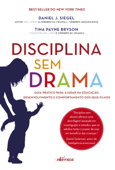 Disciplina sem drama Book Cover