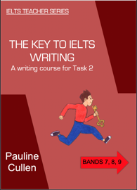 The Key to IELTS Writing