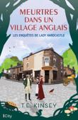 Download and Read Online Meurtres dans un village anglais