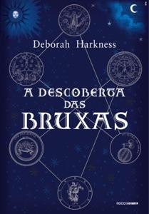 A descoberta das bruxas Book Cover