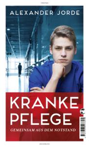 Kranke Pflege Copertina del libro
