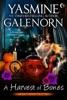 A Harvest of Bones: A Paranormal Women's Fiction Novel