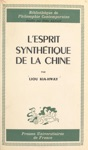 Lesprit Synthtique De La Chine