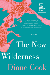 The New Wilderness Book Cover