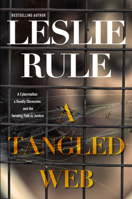 Leslie Rule - A Tangled Web book