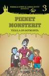 Pienet Monsterit 3 Tll On Sotkuista