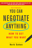 Download and Read Online You Can Negotiate Anything