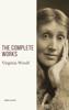 Virginia Woolf & Moon Classics - Virginia Woolf: The Complete Works  artwork