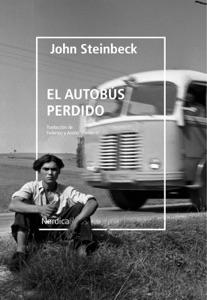 El autobús perdido Book Cover