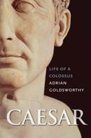 Adrian Goldsworthy - Caesar artwork