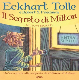 Il Segreto di Milton PDF Download