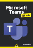 Microsoft Teams pour les Nuls poche