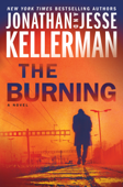 The Burning Book Cover
