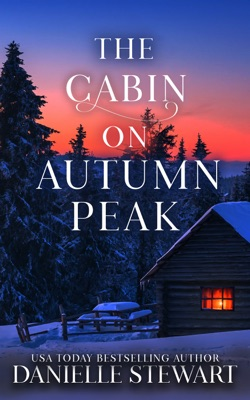 The Cabin on Autumn Peak