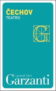 Teatro Copertina del libro