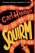 Squirm Book Cover