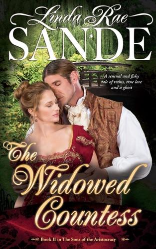 Linda Rae Sande - The Widowed Countess